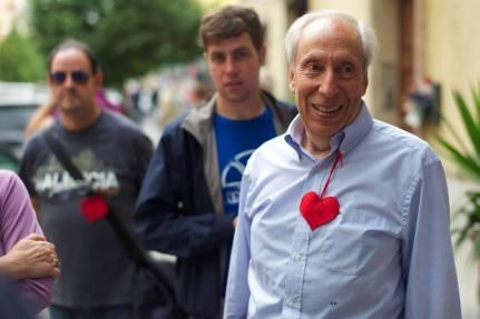 Giuseppe Proietti neo Sindaco di Tivoli, uscito vincente dal ballottaggio di Domenica 8 Giugno