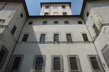 Palazzo Chigi ph.: Charles Roffey Flickr Community Creative Commons