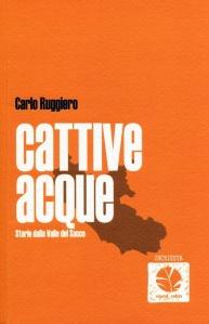 Cattive Acque Carlo Ruggiero Round Robin Editore Euro 10.20