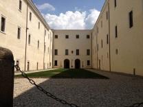 Palazzo Rospigliosi sede del Museo del Giocattolo