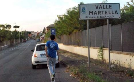valle martella