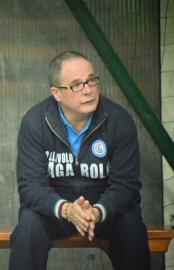 Fabian Lesta, dirigente del GSP Zagarolo